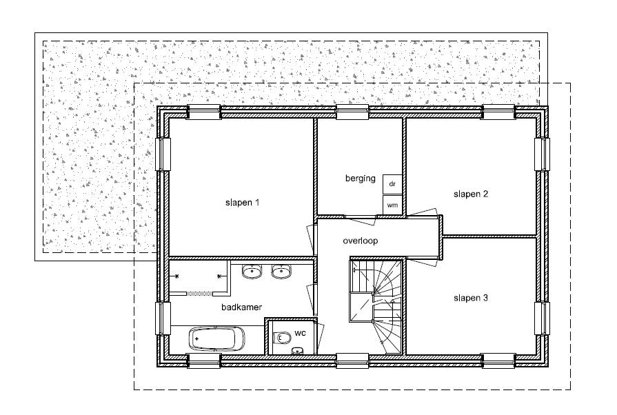 Stappenplan huis bouwen perfect mag je een tuinhuis of for Kostprijs huis bouwen zonder grond