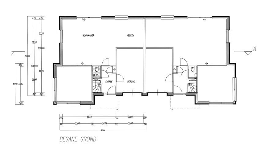 bouwen huis stappenplan